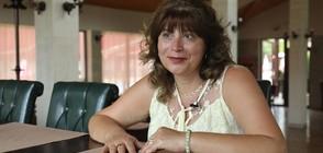 Милионерката Златка Денчева: Много добре се чувствам след печалбата от Национална лотария