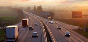 Близо 9 хиляди случая на превишена скорост по пътищата през почивните дни