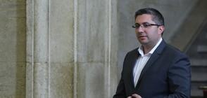 Регионалният министър няма да оттегли оставката си въпреки подкрепата