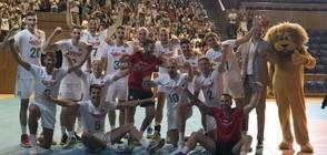 Национална лотария дава възможност на всички българи да подкрeпят волейболистите ни на Световното