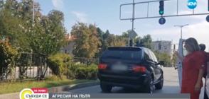 АГРЕСИЯ НА ПЪТЯ: Разказ от първо лице за насилие на булевард в Пловдив (ВИДЕО)