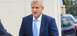 Тръгна делото срещу Петър Москов за сделката с ваксините (ВИДЕО)