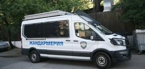 НЕОФИЦИАЛНО: Двама арестувани при спецакцията в столични заведения (ВИДЕО+СНИМКИ)