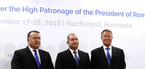 Американски и европейски компании обсъждат проекти за Източна Европа