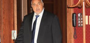 Борисов: Работим по разкриването на незаконните фабрики за цигари от година и половина (ВИДЕО+СНИМКИ)
