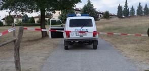 Петима души са задържани за нахлуването в Роженския манастир