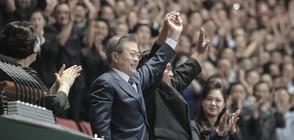 Южна Корея пуска през 2019 г. кабелен канал за Северна Корея