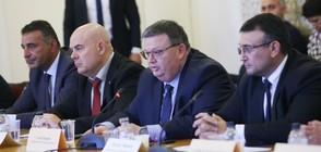 Главният прокурор предлага завишени санкции за производство на нелегални цигари (ВИДЕО)