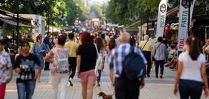 Увеличават се приходите от чуждестранни туристи