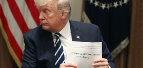 САЩ наложиха нови санкции срещу руски висши военни и разузнавачи
