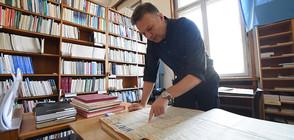 Документален филм на Николай Дойнов припомня знаково събитие от българската история