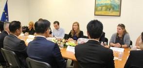 България разработва кампания за привличане на туристи от Китай