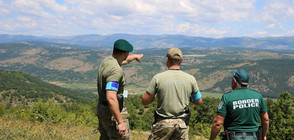 СИГУРНОСТТА НА ЕВРОПА: Изпращат европейски граничари без съгласието на местните власти?