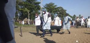 Жертвите на потъналия в Танзания ферибот са вече 209