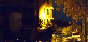 Мъж загина, след като падна от покрива на строеж в Благоевград