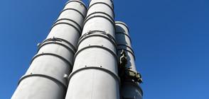 Русия модернизира противовъздушната отбрана на Сирия