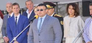 Младен Маринов: Задържаният автокрадец - с множество висящи дела