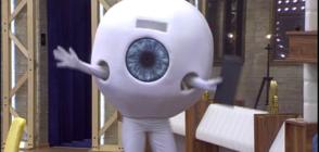 """Константин с нова визия в седмичната мисия """"Окото на зрителите"""" във VIP Brother: Женско царство"""
