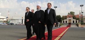 ЕС, Русия и Китай с нова система за разплащане с Иран