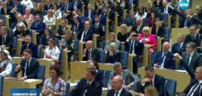 ПРАВИТЕЛСТВЕНА КРИЗА В ШВЕЦИЯ: Премиерът загуби вот на доверие