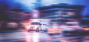 В СЕЗОНА НА ГРИПА: Бум на обажданията в Спешна помощ (ВИДЕО)