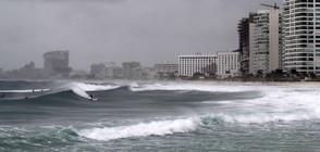 Ураган заплашва Флорида и Алабама