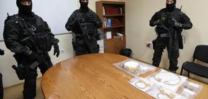 Служител на ДАНС участвал в схема за трафик на българско съкровище (ВИДЕО+СНИМКИ)