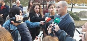 Цветанов: Вотът на БСП няма никакъв шанс да успее
