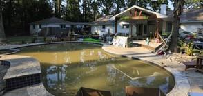 Реките в Тексас преливат заради обилни валежи