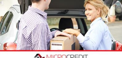 Бързите кредити от MicroCredit – качество и сигурност за потребителите