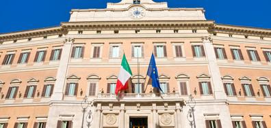 Отново политическа криза в Италия