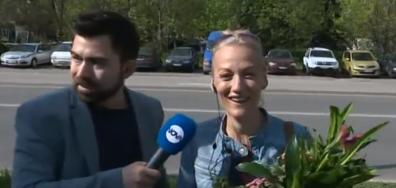 """Невена Бозукова с изненада за рождения ден от """"На кафе"""""""