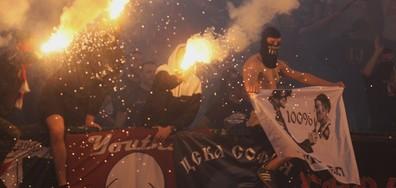 """Президентът на """"Славия"""": Изстъпленията на стадионите граничат с терор"""