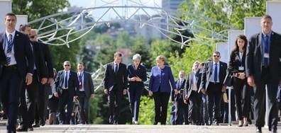 Представителят ни в ЕС: Европа минава през трудности, но е единна