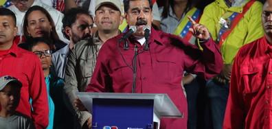 Николас Мадуро спечели президентските избори във Венецуела
