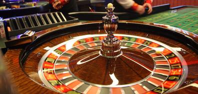 Обир с един пострадал в казино в Бургас