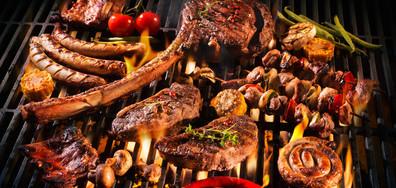 ШОКИРАЩ ИЗВОД: Има връзка между месото на скара и рака