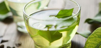 Зеленият чай предпазва от инфаркт и инсулт