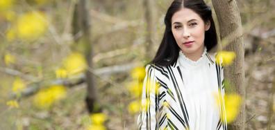 Ирина Митева: В момента за мен киното е по-голямото предизвикателство