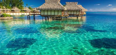 Най-романтичният и райски остров на света (ГАЛЕРИЯ)