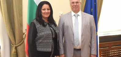 Лиляна Павлова: В края на председателството България е с променен имидж