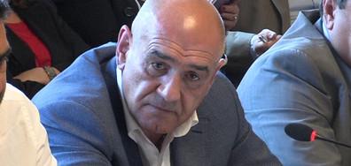 Парламентарната комисия одобри Дечо Дечев за шеф на НЗОК