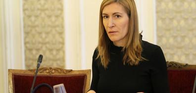 Ангелкова: Стопаните на 10 плажа са застрашени от прекратяване на договорите