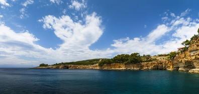 Алонисос – островът на пиратите (ВИДЕО+СНИМКИ)