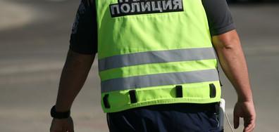 АКЦИЯ КРАЙ НЕСЕБЪР: Заловиха шофьори без книжка и с дрога (ВИДЕО)