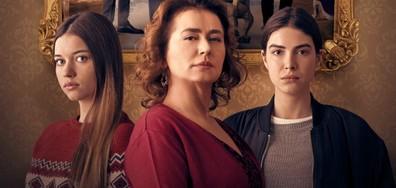 """Премиерният сериал """"Госпожа Фазилет и нейните дъщери"""" oт 22 август по DIEMA FAMILY"""