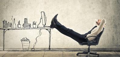 5 съвета как да оцелеем в работата и да останем щастливи