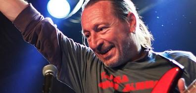 Отиде си легендарният басист на ФСБ Ивайло Крайчовски