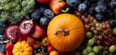 4 суперхрани, които ни правят по-здрави през есента