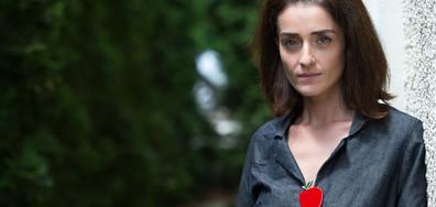 Ани Пападопулу: Ролята на Ева Банкова е трудна и отговорна задача
